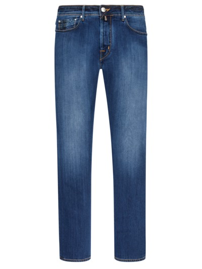 Modische Jeans, J688 in BLAU