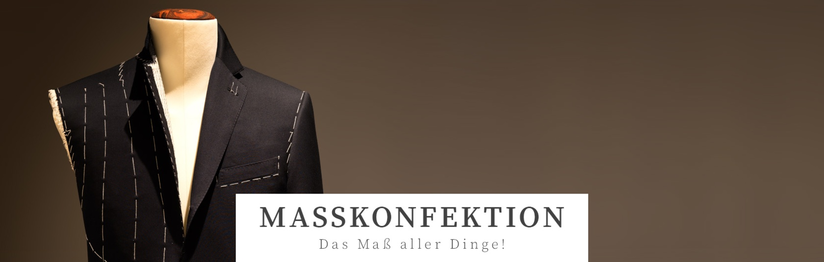 Masskonfektion