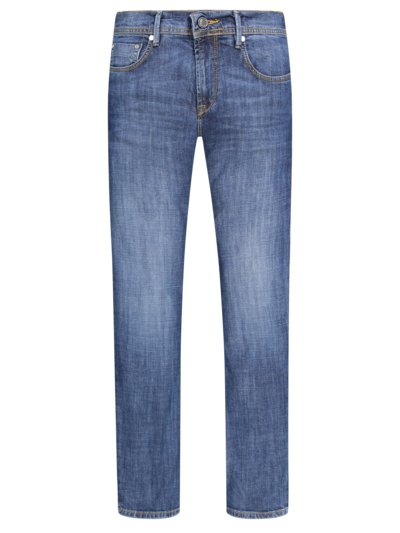 5-Pocket Jeans, Jack in BLAU