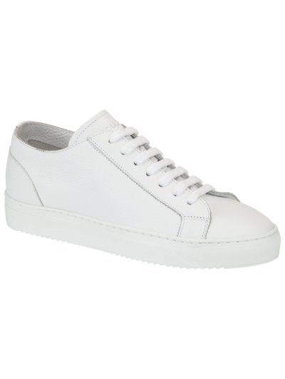 Eleganter Sneaker in WEISS