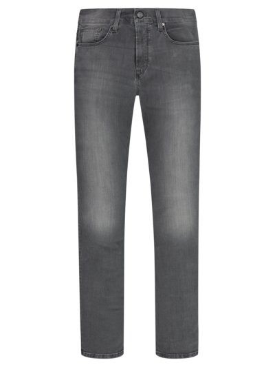 Jeans mit Movimento, John, Slim Fit in GRAU