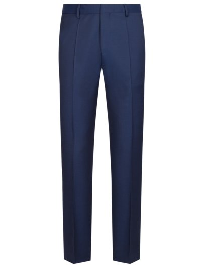Baukasten-Hose, Genius5, Slim Fit in ROYAL