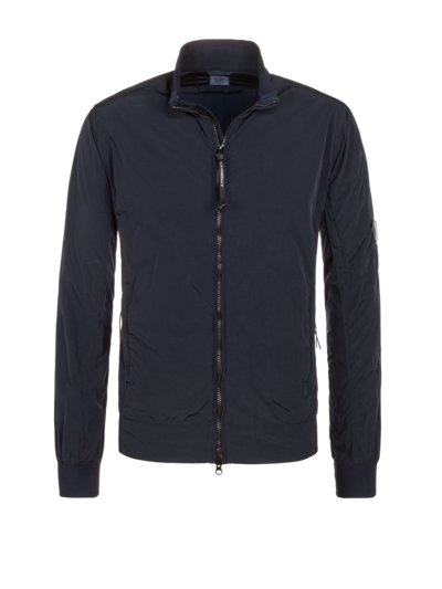 Superleichter Sommerblouson in MARINE