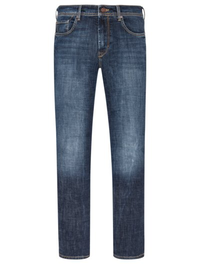 Modische Jeans, Jack, Regular Fit in BLAU
