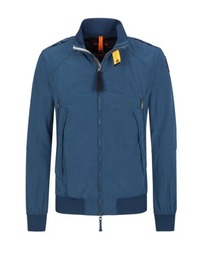 Blouson, Windbreaker in BLAU