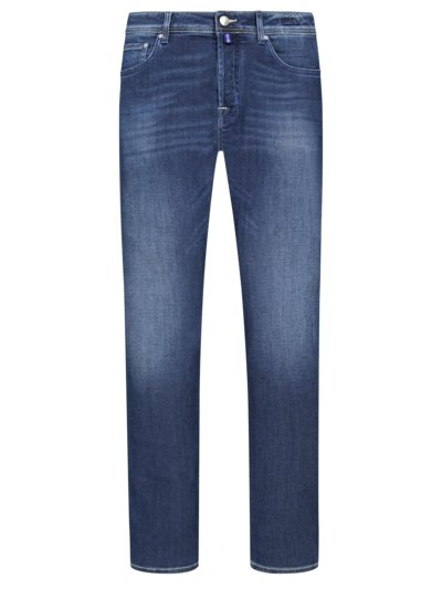 Jogg-Jeans, J688, Slim Fit in BLAU