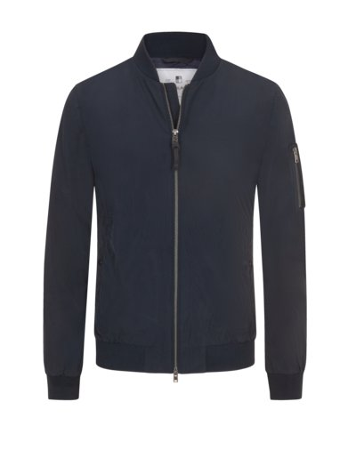 Modischer Blouson in MARINE