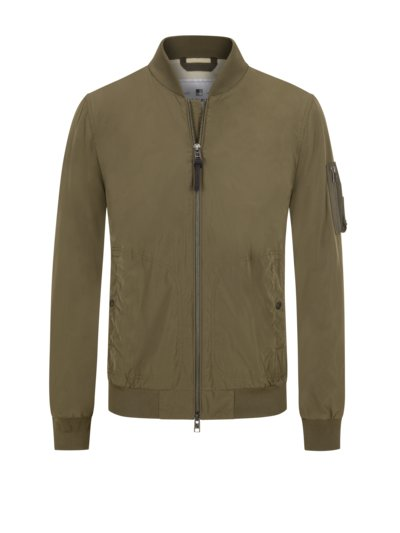 Modischer Blouson in OLIV
