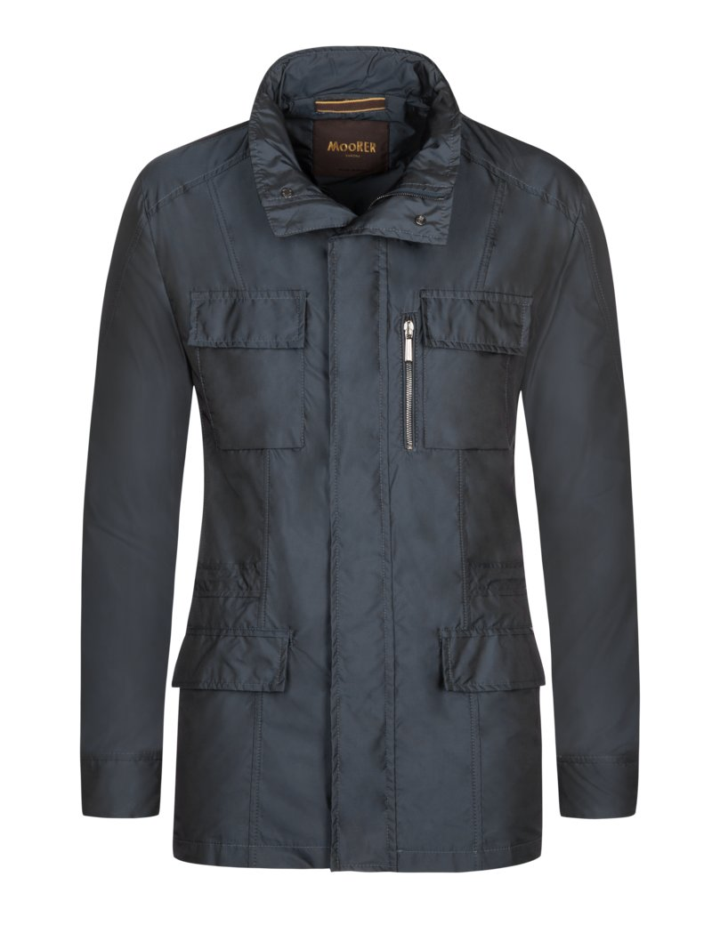 Elegante Fieldjacket, Manolo in MARINE