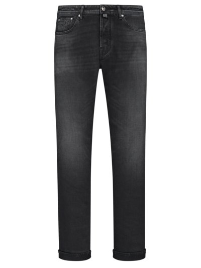 Hochwertige Jeans, Limited Edition, J688 in ANTHRAZIT