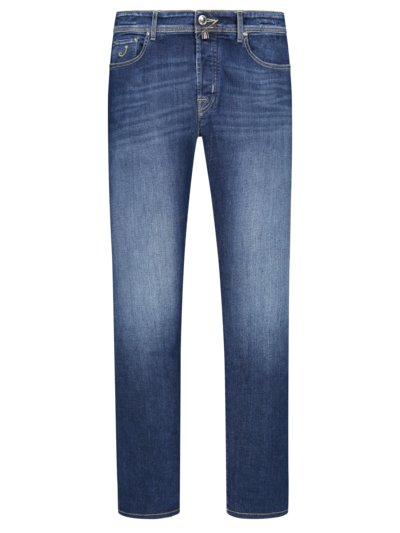 Hochwertige Jeans, Limited Edition, J688 in BLAU