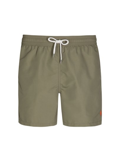 Badehose in OLIV