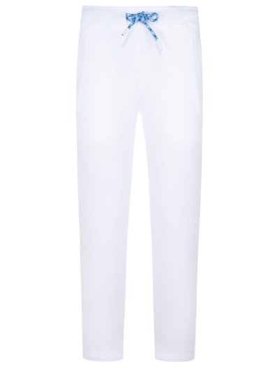 Bequeme Sweatpant in WEISS
