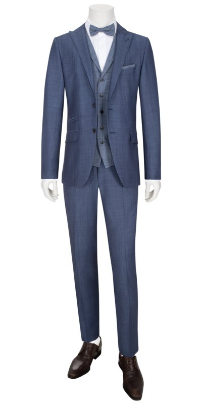 Oscar Jacobson Business Outfit in O. ANGABE