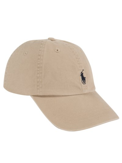 Cap in BEIGE