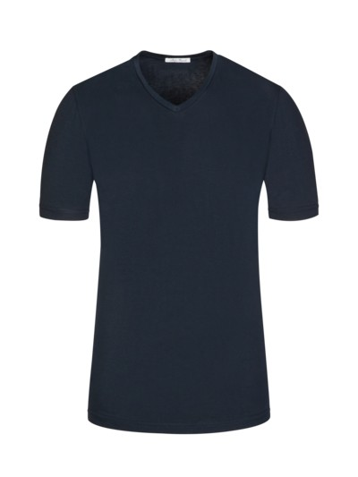 T-Shirt, Artur, Regular Fit in MARINE