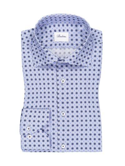 1dbb6e2efc3ddb Oberhemd in modischem Farbverlauf anthrazit - Freizeithemden ...