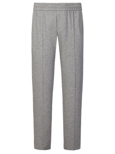 Elegante Sweatpants in GRAU
