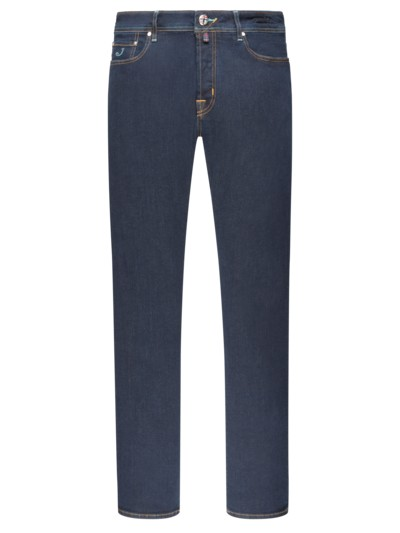 Exklusive Jeans, J688 in MARINE