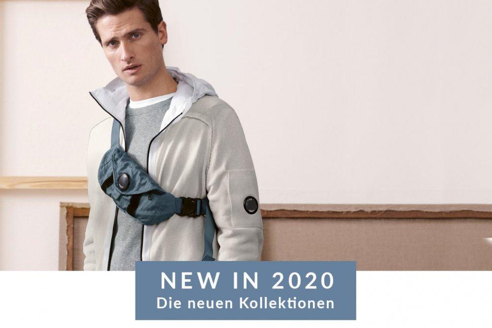 Herrenmode online kaufen | Eckerle Online Shop